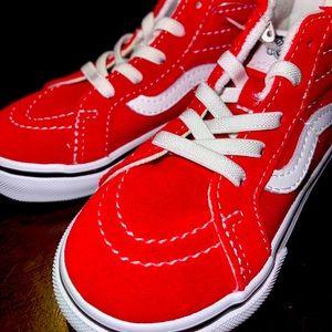 Vans Toddler Sneaker